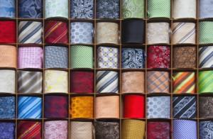 Understanding Necktie Fabrics